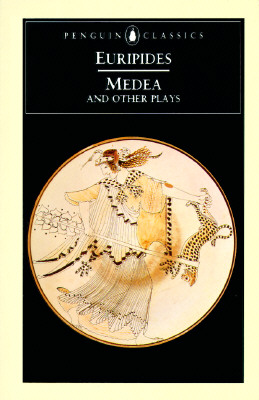 Medea and Other Plays By Euripides/ Vellacott, Philip